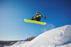 חבילות סקי באוסטריה